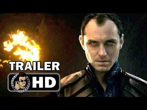 King Arthur: Legend of the Sword - TV Spot 1