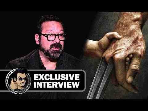 Logan - Director James Mangold Interview