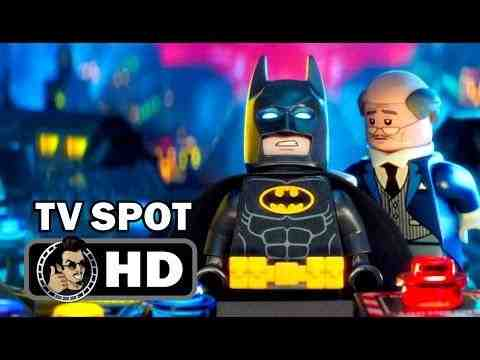 The Lego Batman Movie - TV Spot 5