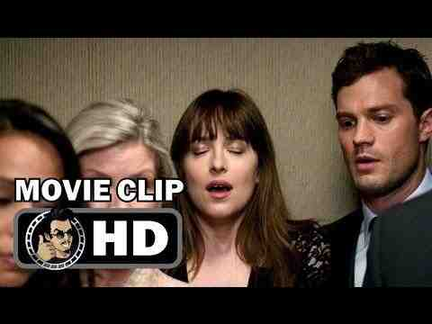 Fifty Shades Darker - Clip