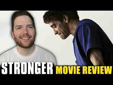 Stronger - Chris Stuckmann Movie review