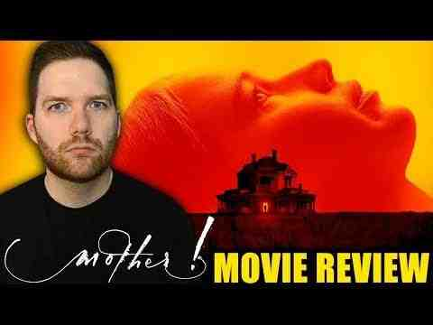mother! - Chris Stuckmann movie review