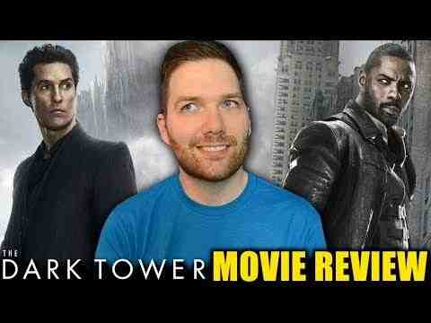 The Dark Tower - Chris Stuckmann Movie review