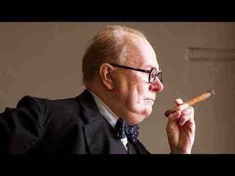 Darkest Hour - trailer 2