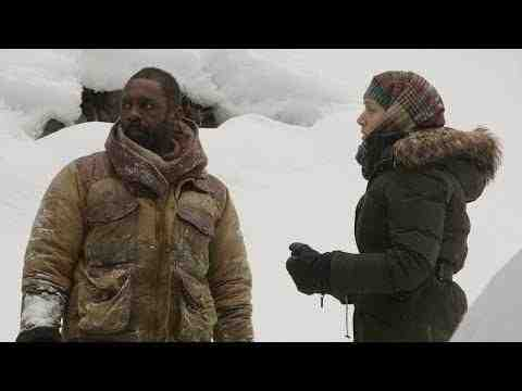 The Mountain Between Us - Behind The Scenes