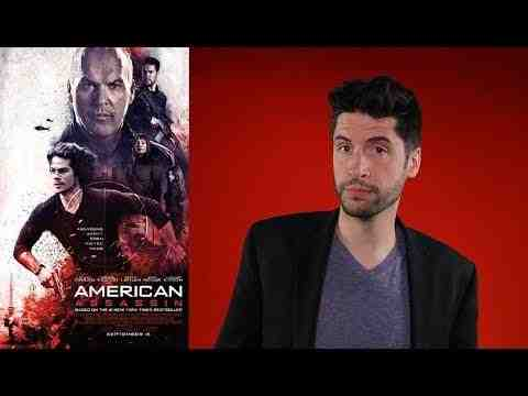 American Assassin - Jeremy Jahns Movie review