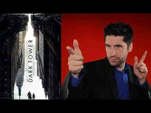 The Dark Tower - Jeremy Jahns Movie review
