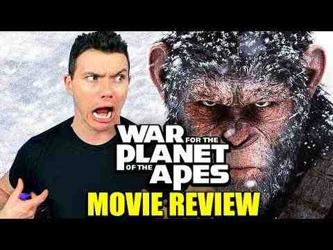 War for the Planet of the Apes - Flick Pick Movie Review