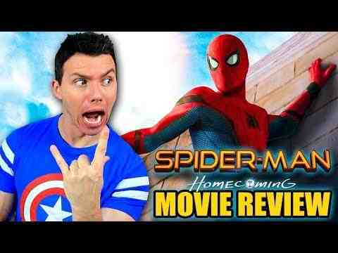 Spider-Man: Homecoming - Flick Pick Movie Review