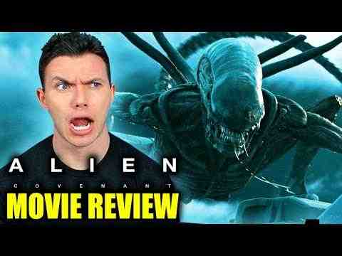 Alien: Covenant - Flick Pick Movie Review