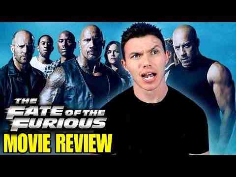 The Fate of the Furious - Flick Pick Movie Review