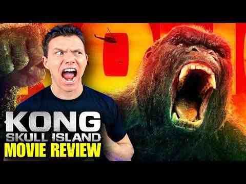 Kong: Skull Island - Flick Pick Movie Review