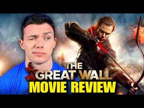 The Great Wall - Flick Pick Movie Review