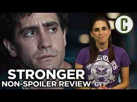 Stronger - Collider Movie Review