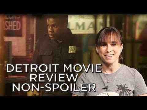 Detroit - Collider Movie Review
