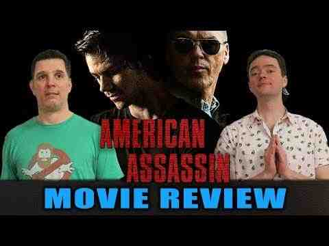 American Assassin - Schmoeville Movie Review