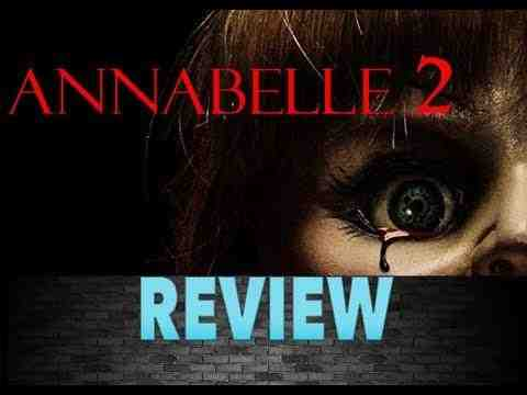 Annabelle: Creation - Schmoeville Movie Review