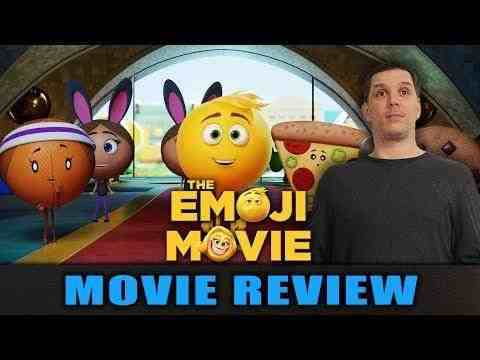 The Emoji Movie - Schmoeville Movie Review
