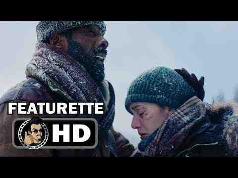 The Mountain Between Us - Featurette