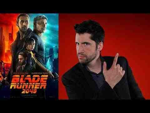 Blade Runner 2049 - Jeremy Jahns Movie review