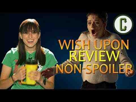 Wish Upon - Collider Movie Review