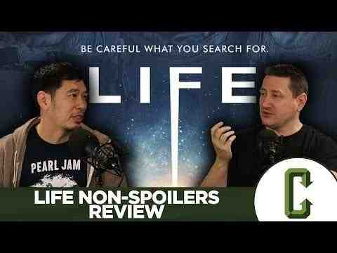 Life - Collider Movie Review