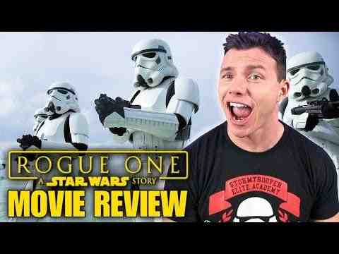 Rogue One: A Star Wars Story - Flick Pick Movie Review