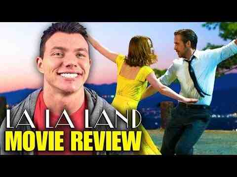 La La Land - Flick Pick Movie Review
