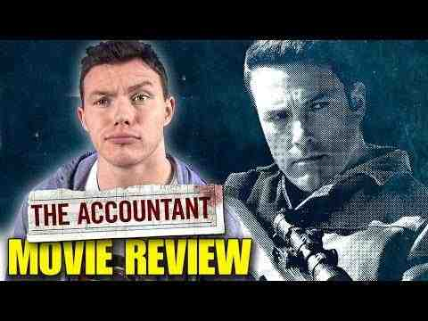The Accountant - Flick Pick Movie Review