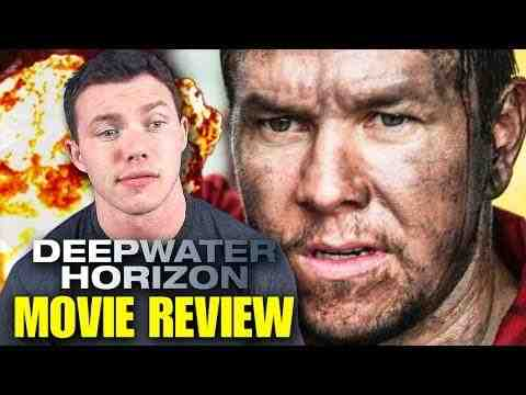Deepwater Horizon - Flick Pick Movie Review