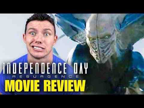 Independence Day: Resurgence - Flick Pick Movie Review