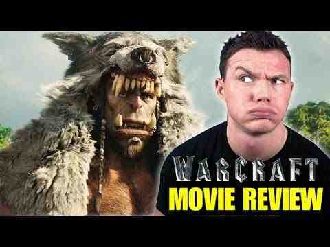 Warcraft - Flick Pick Movie Review