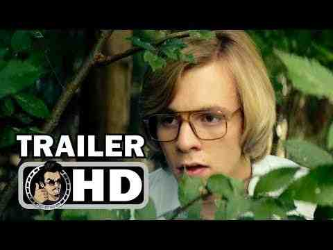 My Friend Dahmer - trailer 1