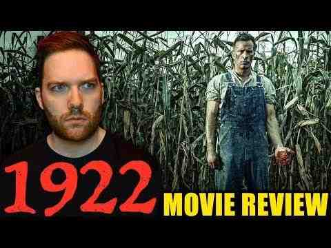 1922 - Chris Stuckmann Movie review