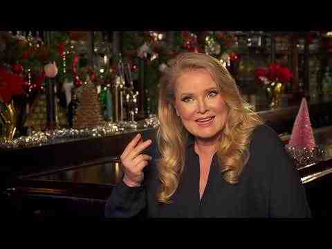 A Bad Moms Christmas - Producer Suzanne Todd Interview