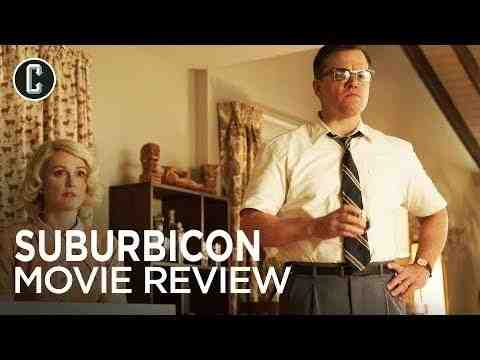 Suburbicon - Collider Movie Review