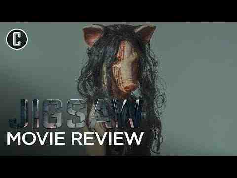 Jigsaw - Collider Movie Review