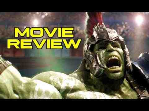 Thor: Ragnarok - The JoBlo Movie Review