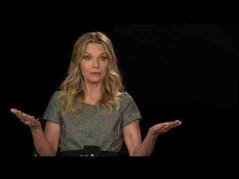 Murder on the Orient Express - Michelle Pfeiffer Interview
