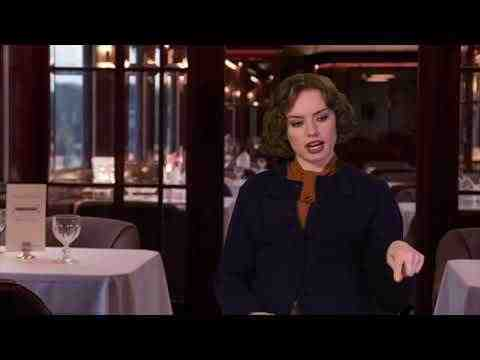 Murder on the Orient Express - Daisy Ridley Interview