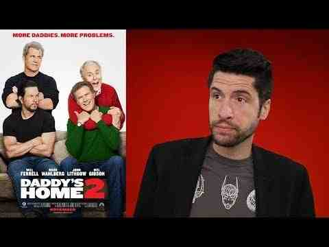 Daddy's Home 2 - Jeremy Jahns Movie review
