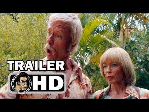 Swinging Safari - trailer 1