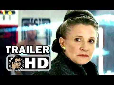 Star Wars: The Last Jedi - TV Spot 2