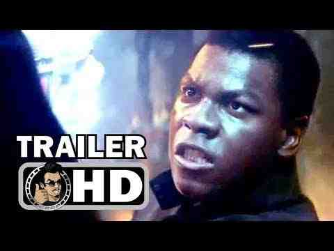 Star Wars: The Last Jedi - TV Spot 3