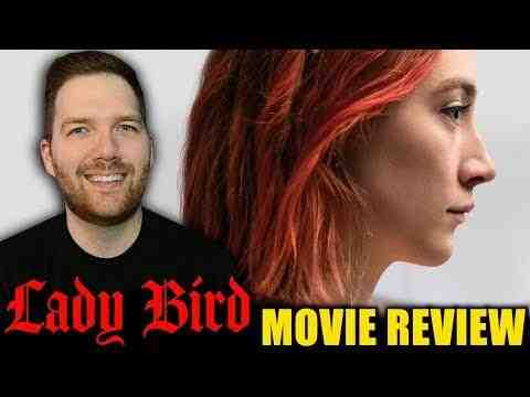 Lady Bird - Chris Stuckmann Movie review