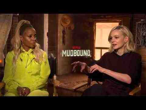 Mudbound - Mary J. Blige