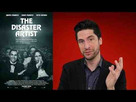 The Disaster Artist - Jeremy Jahns Movie review