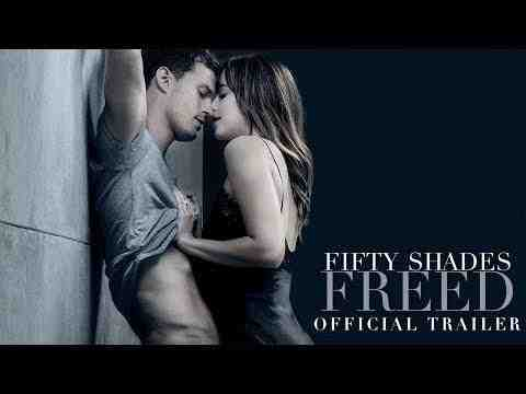 Fifty Shades Freed - trailer