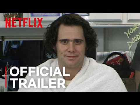 Jim & Andy - trailer
