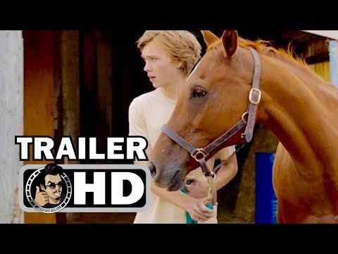 Lean on Pete - trailer 1